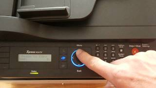 getlinkyoutube.com-Samsung Xpress SL M2070F M2670 M2675 2870 M2875 PRINT REPORTS cofiguration supplies Information