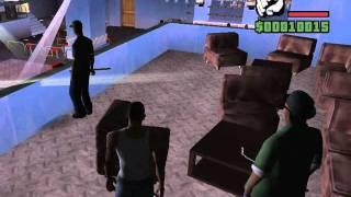 getlinkyoutube.com-GTA SA - La Guerra Contra Los Zombies - Loquendo