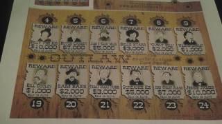 getlinkyoutube.com-Outlaw Dice Game (free pnp) Review