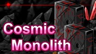 getlinkyoutube.com-Epic Battle Fantasy 4 (Steam) - Cosmic Monolith [Epic Mode]