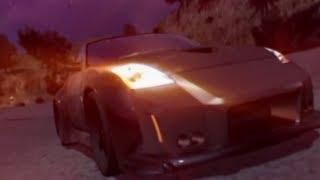 getlinkyoutube.com-The Fast & The Furious: Tokyo Drift PS2 - vs. D.K.