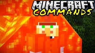 getlinkyoutube.com-IN JEDEN BLOCK VERWANDELN! | Minecraft Commands #28 | ConCrafter