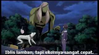 Kekkaishi Episode 3 Sub Indo