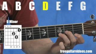 getlinkyoutube.com-Guitar Chords