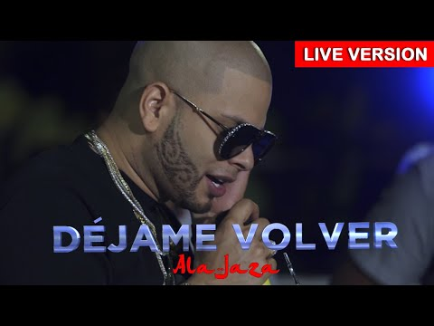Déjame Volver (Vídeo Oficial)
