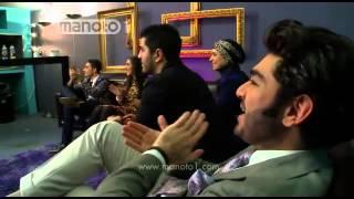 Googoosh Music Academy S03 Natijeh Ara Shab 2