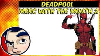 getlinkyoutube.com-Deadpool & His Zombie Version Go Home!.... ZOMBIEPOOL CONCLUDES! - Complete Story