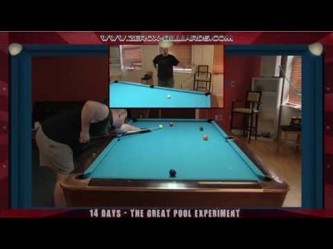 Pool Lessons - Massachusetts -  Richard Connors, Jr., Tinh Ly
