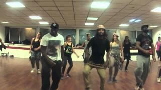getlinkyoutube.com-Toofan - Orobo - Lionel Choreography