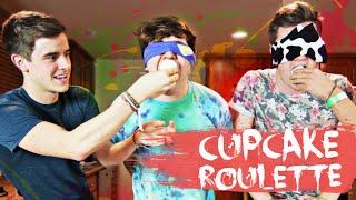 getlinkyoutube.com-DISGUSTING CUPCAKE ROULETTE ft Jc Caylen