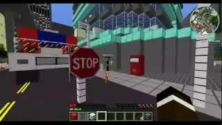 Minecraft Zombie Apocalypse, Concept idea (series OUT NOW!)