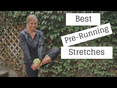 FIT   Dynamic Warm Up for Runners