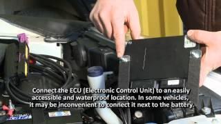 getlinkyoutube.com-How to install LPG on your car