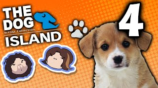 getlinkyoutube.com-The Dog Island: Poopsville - PART 4 - Game Grumps