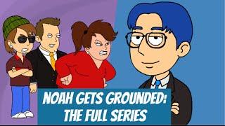 getlinkyoutube.com-Noah Gets Grounded: The Full Series