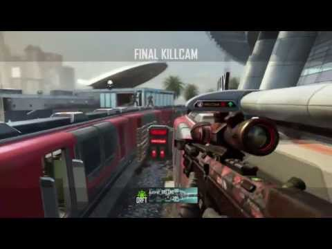 #101 DRFT's Trickshot Of The Day