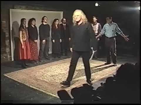 King Lear #1 9/11/1996