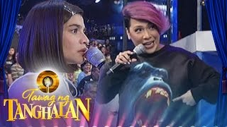 getlinkyoutube.com-Tawag ng Tanghalan: Anne retaliates against Vice