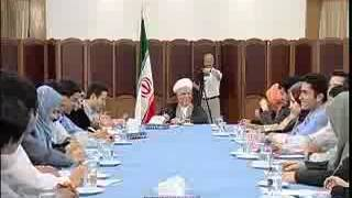 getlinkyoutube.com-هاشمی رفسنجانی طنز انتخابات هشتم ریاست جمهوری توپ