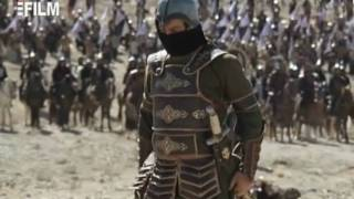 getlinkyoutube.com-المختار مع جيش ابن الزبير في مكة