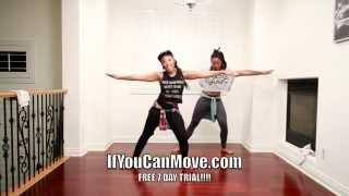 getlinkyoutube.com-Latin Hiphop Dance Workout (Keaira LaShae)
