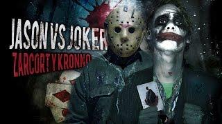 getlinkyoutube.com-JASON VS JOKER   ZARCORT Y KRONNO   VIDEOCLIP OFICIAL