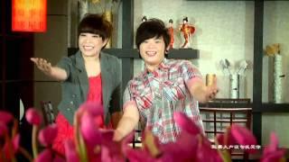 getlinkyoutube.com-阖家团圆一起发 2012 CNY 8TV【小小心意】