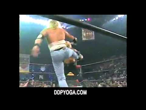 What DDP did to Overcome All his INJURIES!