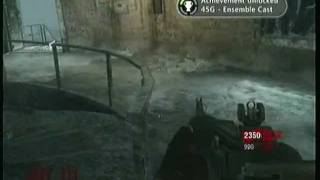 getlinkyoutube.com-How to save Dempsey Nikolai Takeo and Richthofen. CALL OF THE DEAD