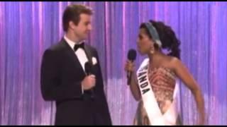 getlinkyoutube.com-Miss Universe 2013 Moscow SNL Kerry Washington