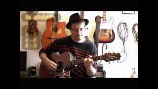 Wake me up when september ends (Greenday) - Cours de guitare width=