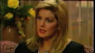 getlinkyoutube.com-JC's interview with Corbin Bernsen & Priscilla Presley (1980's)