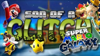 getlinkyoutube.com-Super Mario Galaxy Glitches - Son Of A Glitch - Episode 39