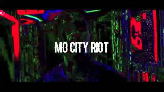 FREE Travis Scott Type Beat Mo City Riot // Prod. By Gage Green (2015)