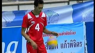 getlinkyoutube.com-[Indonesia - Vietnam] 2014 World Championship qualification (AVC)