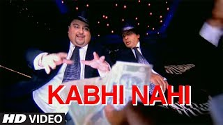getlinkyoutube.com-Kabhi Nahi (Full Song) Adnan sami - Tera Chehra