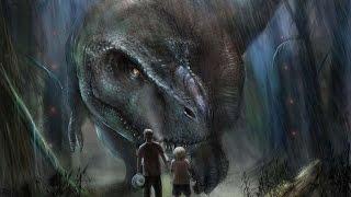 Jurassic World 2 - Mega Dinosaurs