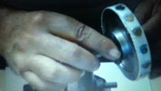 getlinkyoutube.com-Motor Magnético.