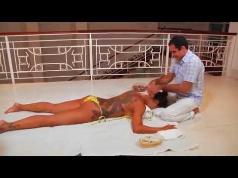 Viver Bem: Massagem Ayurvédica-yoga
