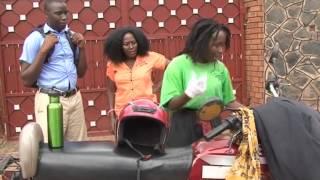 getlinkyoutube.com-Minibuzz Uganda Anne Kansiime the boda boda rider