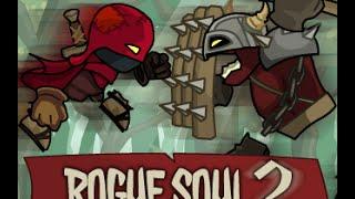 getlinkyoutube.com-Rogue Soul 2 [DETONADO] - Jogos Aleatórios