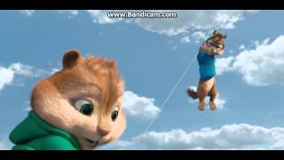 getlinkyoutube.com-Alvin and The Chipmunks: Chipwrecked: Getting Chipwrecked