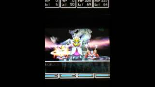 getlinkyoutube.com-ドラゴンクエスト5天空の花嫁ラスボス戦