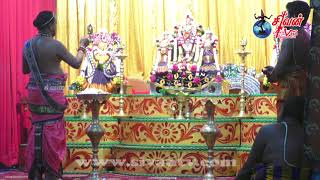 இணுவில் கந்தசுவாமி கோவில் கைலாச வாகனத்திருவிழா 09.07.2018