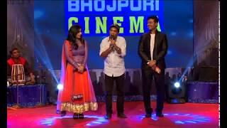 Bhojpuri Comedy | Sunil Pal | Priyesh | Ritu Singh | Live show | At Sabrang 2016 width=