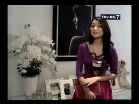 Selebrita Siang episode Citra Kirana (31 Desember 2013)