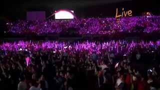 getlinkyoutube.com-Girls' Generation 소녀시대_Mr.Mr._Genie_HEC Kpop Festival in Vietnam