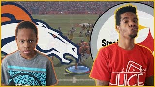 RETURN OF THE DINGALING GATE!! - MADDEN 16 PS4 GAMEPLAY