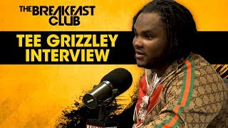 Tee Grizzley Talks Lifestyle Changes, Repping Detroit, New Music + More width=