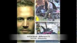 getlinkyoutube.com-وفاة نجم فلم السرعة والغضب بول واكر في حادث سيارة Paul Walker